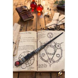 Durentius wand