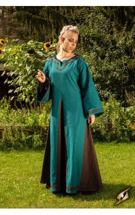 Dress Astrid - Dryad/Beige - S/M