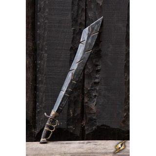 Wyszczerbiony nóż bojowy