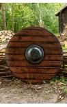 Drang shield - wood
