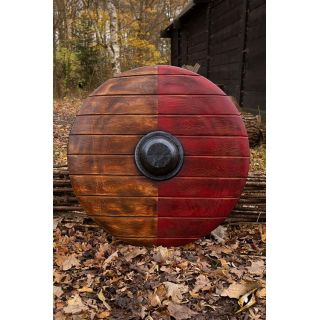 Drang shield - wood