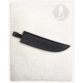 Skórzana pochwa na nóż szefa kuchni Anselm
