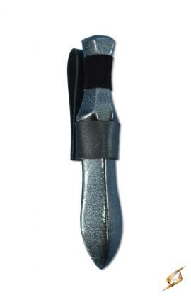 Uchwyt na Noże do Rzucania - 1 - Czarny