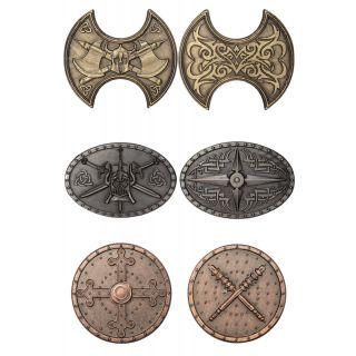 Monety barbarzyńcy