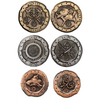 Orc coins