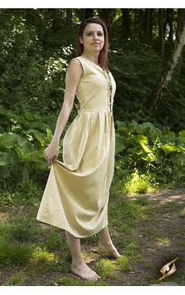 Suknia wieśniaczki