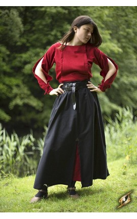 Battle skirt