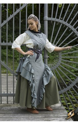 Raven Dress - Epic Black - S 31071145 Iron Fortress