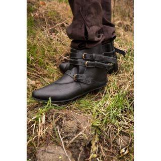 Shoes Godfrey - Black - 36