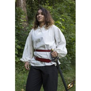 Sword Belt - Red - L/XL