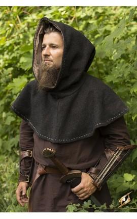 Hood - medieval
