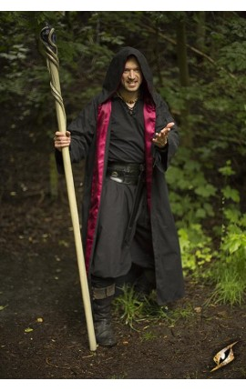 Magician robe