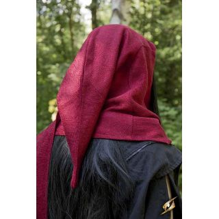 Cowl Altair - Dark Brown - One Size 30012900 Iron Fortress