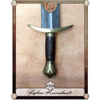 Short sword- Replica - type XXIII