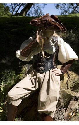 Rogue corset