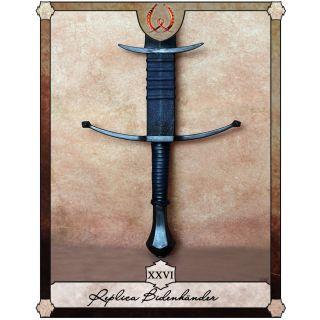 Miecz dwuręczny - Replica - typ XXVI