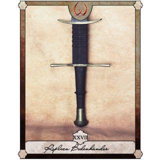 Miecz dwuręczny - Replica - typ XXVII