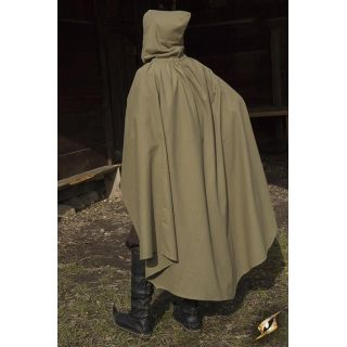 RFB Cape - Brown - M/L