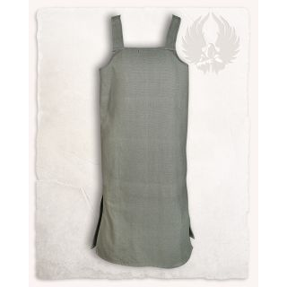 "Apron Dress ""Esther"" - Black"