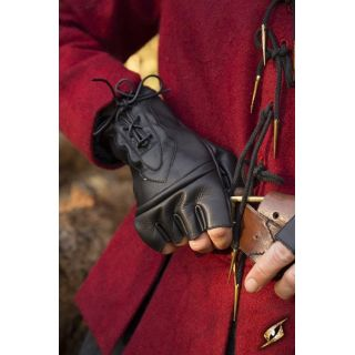 Thief Gloves - Brown L Iron Fortress