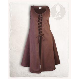 "Dress ""Leandra"" - Blue"