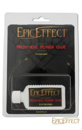 Prosthetic Power Glue