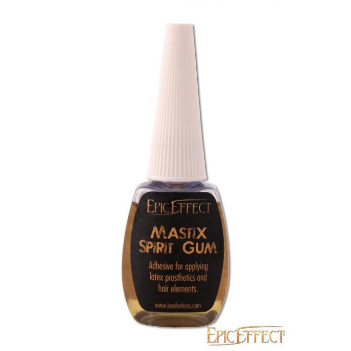 Mastix Spirit Gum 12 ml