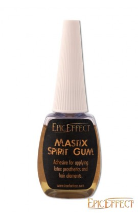 Mastix Spirit Gum 12 ml K360104 Iron Fortress