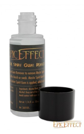Mastix Spirit Gum Remover 50 ml K360105 Iron Fortress