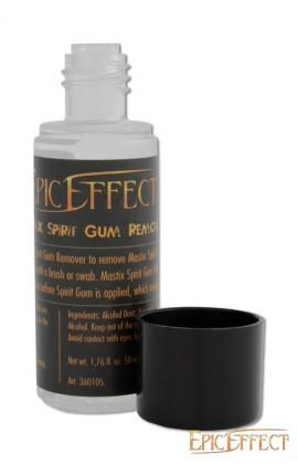 Mastix Spirit Gum Remover 50 ml
