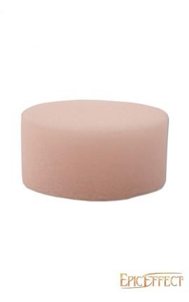 Round Makeup Sponge