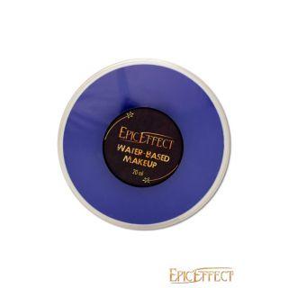 Water Based Make Up - Royal Blue