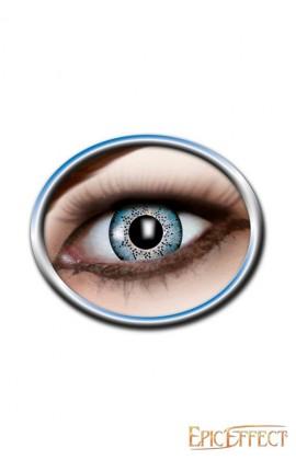 One Tone Lenses - Light Blue