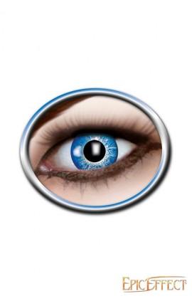One Tone Lenses - Ocean Blue