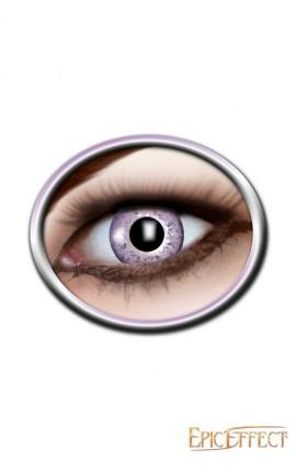 One Tone Lenses - Purple EEa04 Iron Fortress