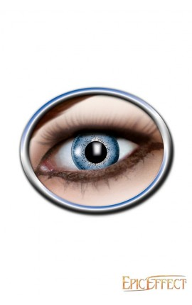 One Tone Lenses - Dark Blue