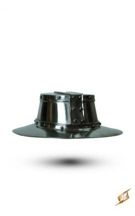 XX - Pot Helmet - L 200115L Iron Fortress