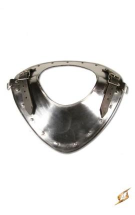 Neck Plate Warrior - M/L/XL 200210MLX Iron Fortress