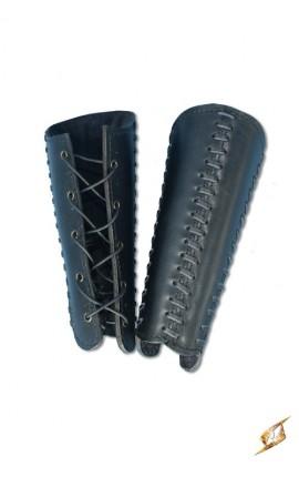 Bracers Squire - Black - L