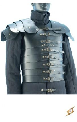 Armour Pax - Black - S