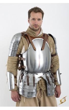 Merc Tassets Iron Fortress Epic Armoury