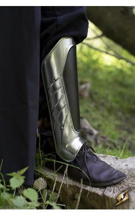 CQ BI Arm & Leg protection set Iron Fortress Epic Armoury