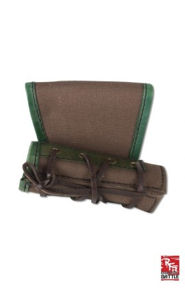 XX - RFB Medium holder - Brown - Green 121520 Iron Fortress