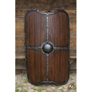 Titan Shield - Wood 403052 Iron Fortress