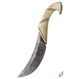 Elven Throwing Knife 432301 Iron Fortress