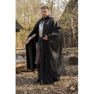 Cape Godfrey Twill - Epic Black - L/XL 30025456 Iron Fortress