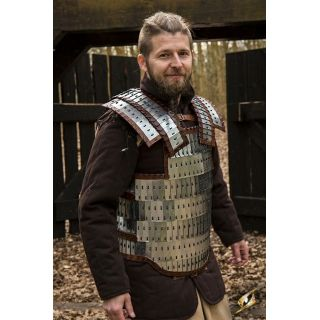 Viking Armour - Polished Steel - M/L 20050151 Iron Fortress