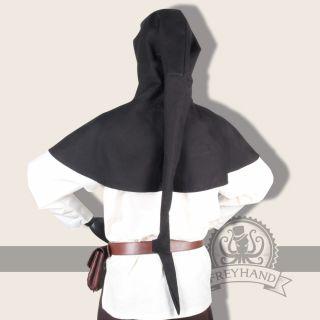 Arum 3 pocket-belt black Freyhand