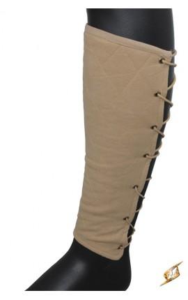 XX - Gambeson Legs - Beige