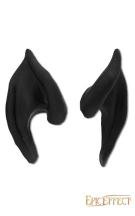 Dark Elf Ears - Small